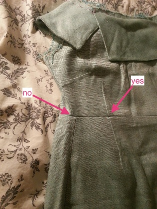 Annotated Dress Pic